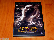 BANGKOK HAUNTED - Tres historias de terror - Nueva