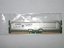 Kingston KTH-VL600/128 128MB PC700 700MHz 184-Pin RDRAM RIMM HP Kayak XM600