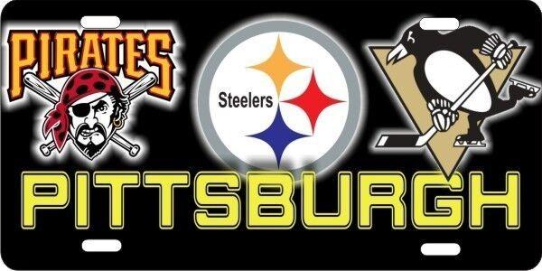Pittsburgh Sports Memories