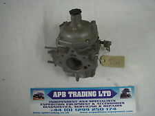 GENUINE LAND ROVER CARBURETTER 175 CD-2 STROMBERG/ZENITH (TAG L) - ERC6329