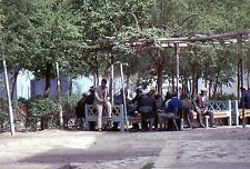 Altes Privat-Dia/Vintage slide: Bukhara/Buchara/Buxoro UdSSR/USSR 1974 [#5]