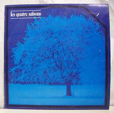 """33 tours HYMNE A LA NATURE Disque Vinyle LP 12"""" LES QUATRE SAISONS - SRD 97"""