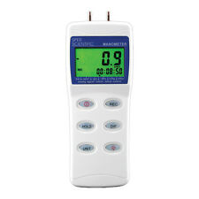 Manometer Pressure Meter   100 PSI   Sper Scientific   840083