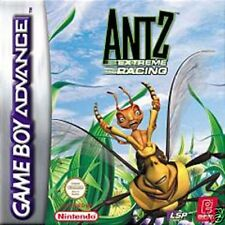 antz extreme course pour GBA/ game boy advance & NDS .neuf