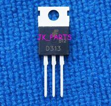 10 Piezas 2sd313 Transistor To-220