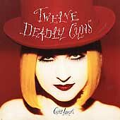 CYNDI LAUPER - TWELVE DEADLY CYNS - GREATEST HITS CD - TIME AFTER TIME +