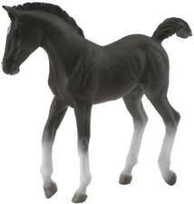 CollectA #88452 Black Tennessee Walker Foal, Toy Model Horse
