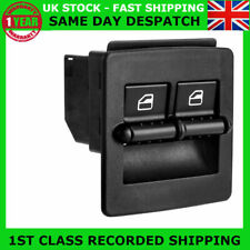 NEW FIT VW NEW BEETLE DRIVERS SIDE ELECTRIC WINDOW SWITCH 1C0959527 1C0959855