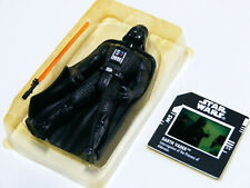 "STAR WARS Character ""DARTH VADER"" Figure with Movie scene film Collection Kenner"