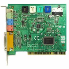 Creative Sound Blaster PCI-Synthétiseur Carte son-bonne Windows 9x carte son