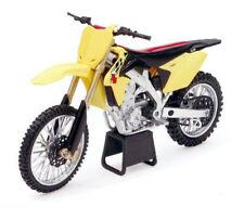 Suzuki Motocross Modelle