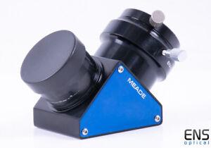 """Meade Series 5000 2"""" Diagonal  + 1.25"""" Adapter"""