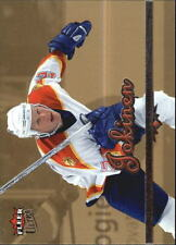 Olli Jokinen Single 2005-06 Season Hockey Trading Cards