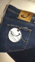 JACOB COHEN JEANS NUOVO DENIM 36-50  94 CM GIR. 340,00 CARTEL.  7423713149119