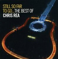 Chris Rea - Still So Far To Go - The Best Of Chris Rea [CD]