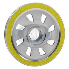 VW Bug Beetle Yellow Stock Size Pulley AC105256 Air Cooled Sand Rail Baja