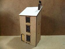 Pear House Laser Cut Scratch Aid Built Layout Kit OO Gauge 4mm Model Railway