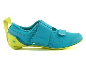 Specialized Trivent SC Women's Triathlon Shoe - Size 40 - Reg. $275