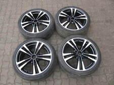 ORIGINAL A3 RS Audi S3 8V S-line Felgen Alloys Wheels 8V0601025BL reifen 7.5J 18