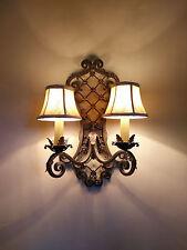 Corbett Lighting Del Mar 2-Light Wall Sconce 24-12 NEW
