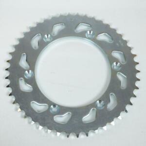 Corona de Transmisión Sunstar Para Moto Gasoil 250MC 2001 A 2010 46 Dentada