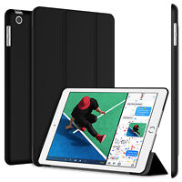 New Smart Slim Stand Leather Case Cover For APPLE iPad Air (1st Generation)