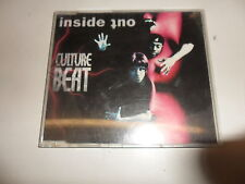 Cd   Culture Beat  – Inside Out