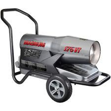 ProCom Recon Kerosene Forced Air Heater - 125,00-175,000 BTU, Multifue