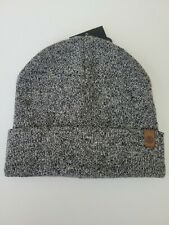 Element Mens Charcoal Gray One Size Carrier II Beanie