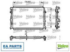 RADIATOR, ENGINE COOLING FOR SEAT SKODA VW VALEO 735556