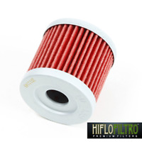 Oil Filter For 2000 Suzuki DR-Z400E Offroad Motorcycle Hiflofiltro HF139