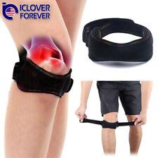 Jumper Runner Knee Strap Support Band Patella Basketball Sports Tendinitis Brace