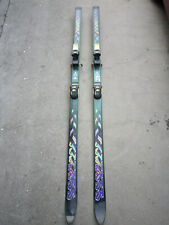 K2 55500 Skis 7.8 Carbon With M38 Marker Bindings 194 cm