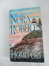 Homeport by Nora Roberts (1999, Paperback, Reprint)