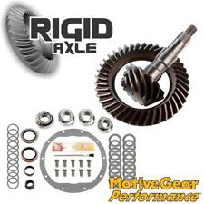 "3.73 Motive Performance Ring Pinion Gear Set Master Bearing Kit GM 8.5"" 10 Bolt"