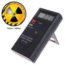 LCD Digital Electromagnetic Radiation Detector EMF Meter Dosimeter Tester DT1130