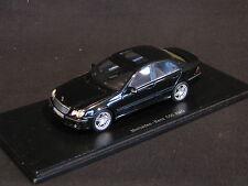 Spark Mercedes-Benz C55 AMG 1:43 Black (JS)