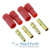 RC Car LED Strip Light Kit PP3 Holder Switch Prewired All Colours /& Lengths