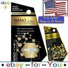Universal NANO Liquid Glass Screen Protector LG V60 V50 ThinQ 5G Q70 K51 Stylo 5