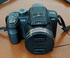 Panasonic Lumix DMC-FZ35 12.1MP Digital Camera with 18x Zoom