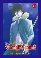 Dance in the Vampire Bund Omnibus 2 by Nozomu Tamaki - BRAND NEW! 4-6