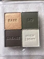 Victoria's Secret 21115936 Silky Eyeshadow Heiress Quad Tester Retail $15 Makeup