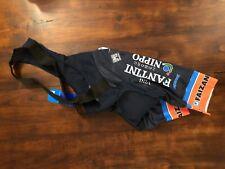 Calzoncini  SANTINI S   ciclismo bike CHROME bibshort Nippo