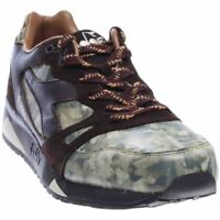 Diadora S8000 Foliage Pack Running Shoes - Multi - Mens