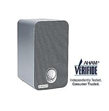 GermGuardian 3-in-1 Desktop Air Purifier, Home Room, Hepa Filter, Uvc Sanitizer