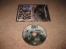 Trucks Gone Wild 4 - DVD - Great Condition