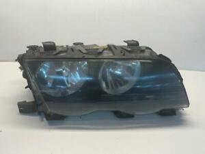 BMW E46 3 Series Headlight light right 6902748 0301089606 RHD
