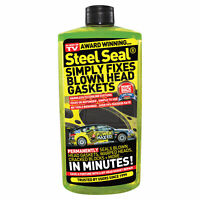 Steel Seal Head Gasket Repair - 500ml