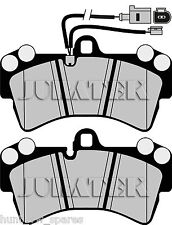 QUALITY FRONT BRAKE PADS AUDI Q7 / VW VOLKSWAGEN TOUAREG JCP1626