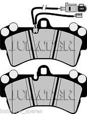 QUALITY FRONT BRAKE PADS AUDI Q7 / VW VOLKSWAGEN TOUAREG JCP1626